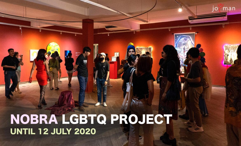 Nobra LGBTQ Project